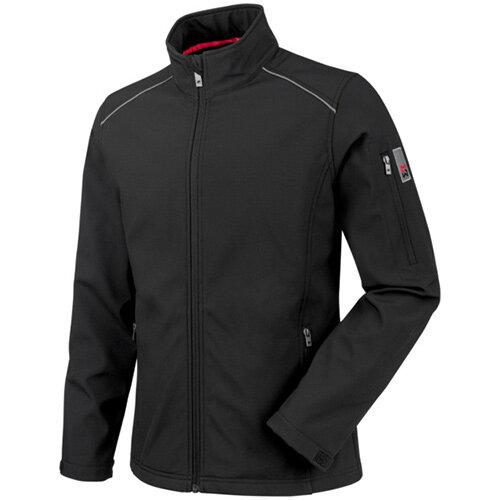 Wurth City Softshell Jacket - Softshell Jacket CITY Black XXL Ref. M441065004