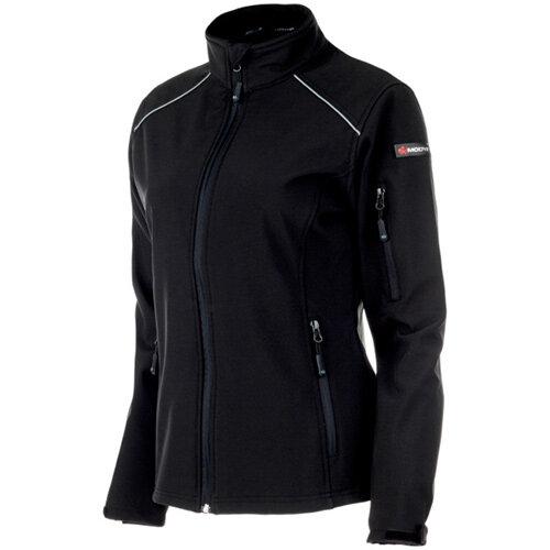 Wurth City Softshell jacket, Women's - Softshell Jacket CITY LADY Black L Ref. M441068002