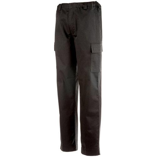 Wurth Classic Trousers - TROUSER CLASSIC Black L Ref. M443030002