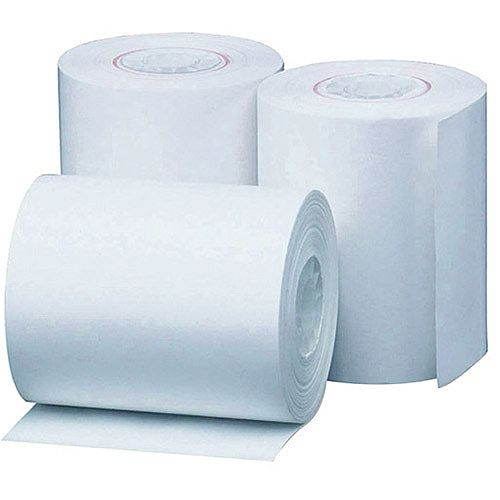 White Thermal Till Roll Pack Of 20 (57x38x12mm)