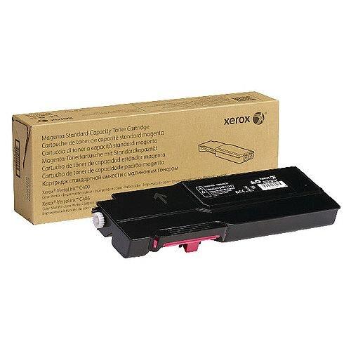 Xerox VersaLink C400/C405 Standard Capacity Magenta Toner Cartridge 106R03503