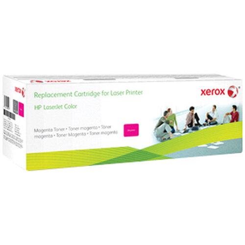 Xerox CF413X Magenta Compatible Laser Toner Cartridge 006R03554
