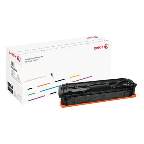 Xerox Replacement HP CF541X Cyan Toner Cartridge 006R03621