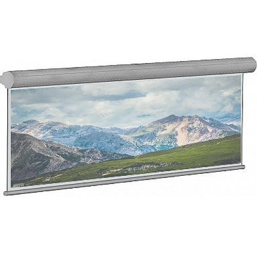 Franken PRO W1500 x H1500mm Roll-Up Projection Screen