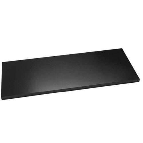 Bisley Standard Shelf For 1000mm Wide Cupboards &Tambour Units Black