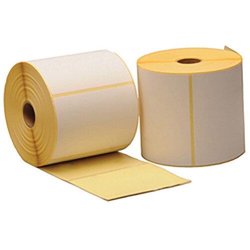 Zebra Label Paper Desktop Prf 1000D 102x152mm Pack of 12 800284-605
