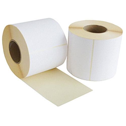 Zebra Label Paper Industrial 1000D 148x210mm Pack of 4 3003245-1