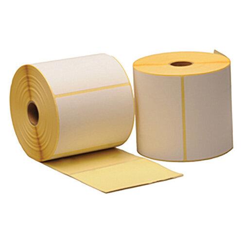 Zebra Label Paper Desktop 2000D 51x25mm Pack of 12 880199-025D