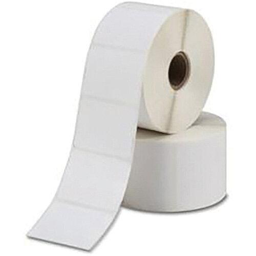 Zebra Label Paper Industrial 1000D 102x152mm Pack of 4 87809