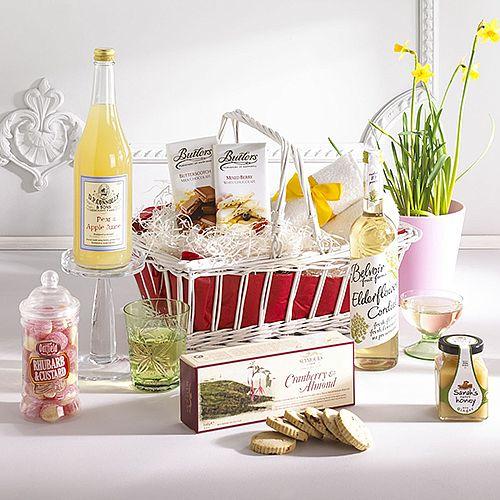 Little Gift Basket of Sunshine