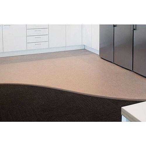 Amazon Phase 1 Flooring by HuntOffice Interiors