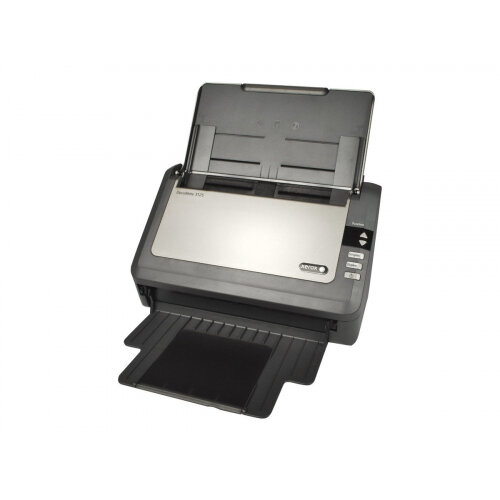 Xerox DocuMate 3125 - Document scanner - Duplex - 216 x 965 mm - 600 dpi - ADF (50 sheets) - up to 3000 scans per day - USB 2.0
