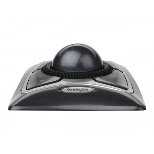 Kensington Expert Mouse - Trackball - optical - wired - PS/2, USB
