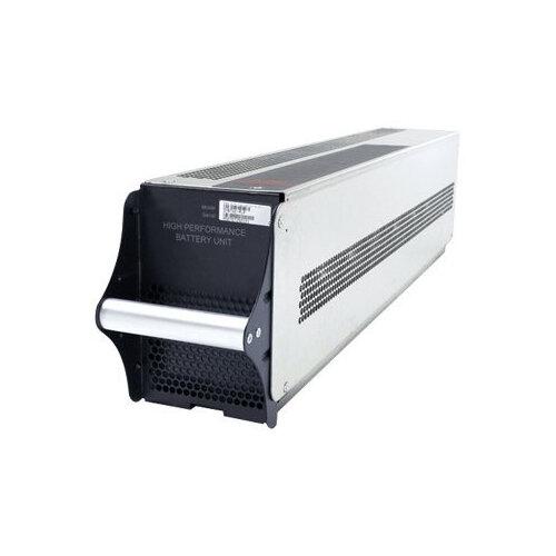 APC Symmetra PX High Performance Battery Unit - UPS battery - 1 x Lead Acid 9 Ah - for Symmetra PX 100kW Frame, 250/500kW IO Frame, 250kW Power Module Frame