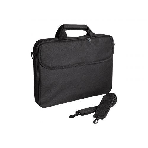"Tech air TANB0100 - 15.6"" - Notebook Carrying Case - Laptop Bag - Adjustable Shoulder Straps - Black"