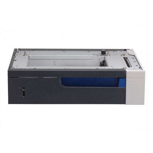 HP - Media tray - 500 sheets in 1 tray(s) - for Color LaserJet Enterprise M750; LaserJet Enterprise MFP M775; LaserJet Managed MFP M775