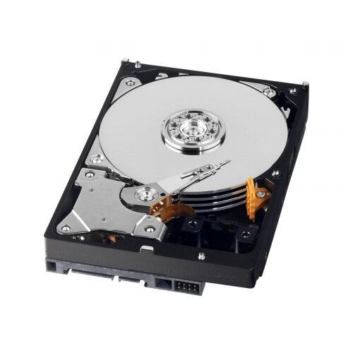"""WD AV-GP WD40EURX - Hard drive - 4 TB - internal - 3.5"""" - SATA 6Gb/s - buffer: 64 MB"""