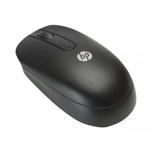 HP - Mouse - optical - wired - USB - for HP 285 G3, t628; EliteDesk 705 G3; EliteOne 1000 G1, 800 G3; Workstation Z2, Z8 G4