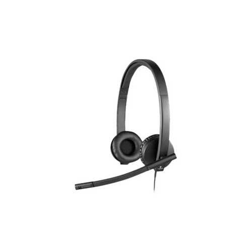 how to connect logitech headset to computer
