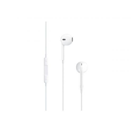 Apple EarPods - Earphones with mic - ear-bud - wired - Lightning