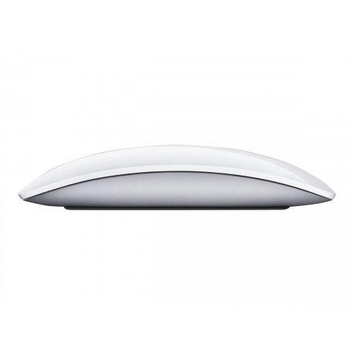 Apple Magic Mouse 2 - Mouse - multi-touch - wireless - Bluetooth - for iMac; Mac mini; Mac Pro (Mid 2012); MacBook; MacBook Air; MacBook Pro