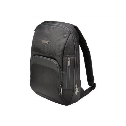 """Kensington Triple Trek Backpack - Notebook carrying backpack - 14"""""""