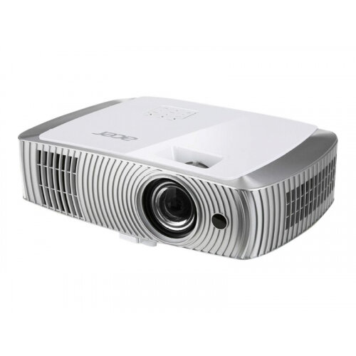 Acer H7550ST - DLP Multimedia Projector - 3D - 3000 lumens - Full HD (1920 x 1080) - 16:9 - 1080p