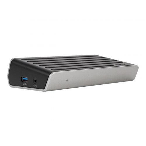 Targus Universal 4k Docking Station - Docking station - USB - GigE - EU