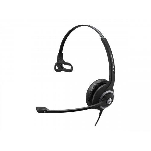 Sennheiser Circle SC 230 MS II - Headset - on-ear - wired - black