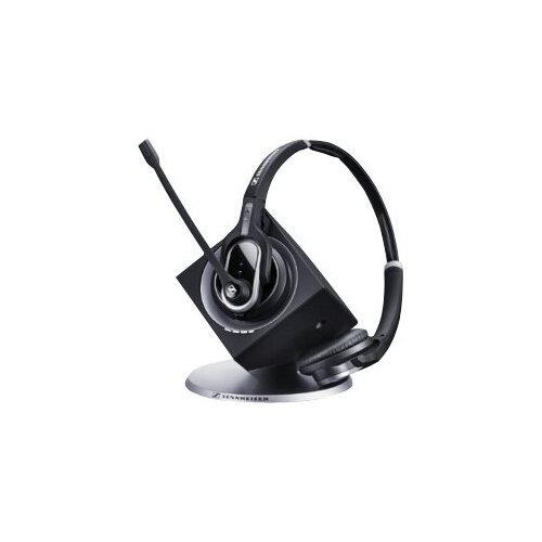 Sennheiser DW Pro2 ML - Headset - on-ear - DECT CAT-iq - wireless