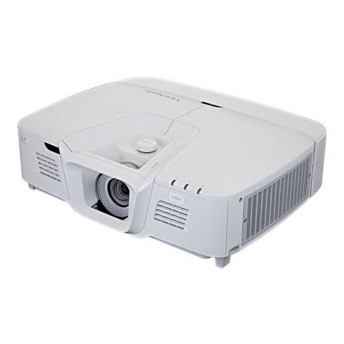 ViewSonic LightStream Pro8530HDL - DLP Multimedia Projector - 3D - 5200 lumens - Full HD (1920 x 1080) - 16:9 - 1080p