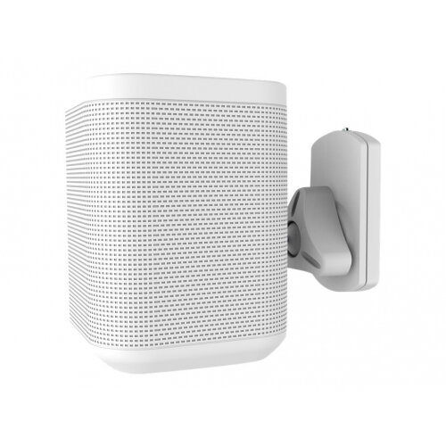 NewStar NeoMounts Sonos Play 1 &Play 3 speaker wall mount - White - Wall mount for speaker(s) - white - for Sonos PLAY:1, PLAY:3