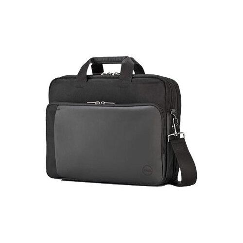 """Dell Premier Briefcase - Notebook carrying case - Laptop Bag - 13.3"""" - black - for Latitude 7275, 7370, E5250, E5270, E7250, E7270; Venue 10 Pro; XPS 12, 13"""