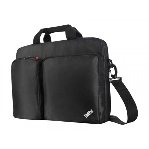 """Lenovo ThinkPad 3 In 1 - Notebook carrying case - 14.1"""" - for Tablet 10; ThinkPad A275; A475; E470; L470; L480; T470; X270; X280; ThinkPad Yoga 370"""