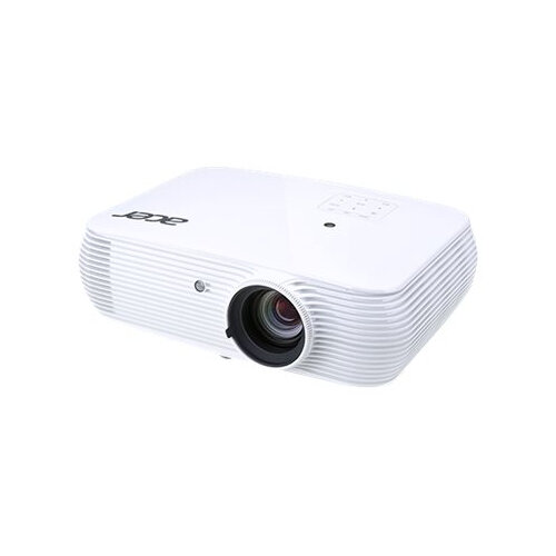 Acer P5530 - DLP Multimedia Projector - portable - 3D - 4000 ANSI lumens - Full HD (1920 x 1080) - 16:9 - 1080p - LAN