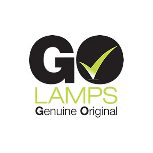 GO Lamps - Projector lamp (equivalent to: Dell 725-10284) - UHP - for Dell 4220, 4320