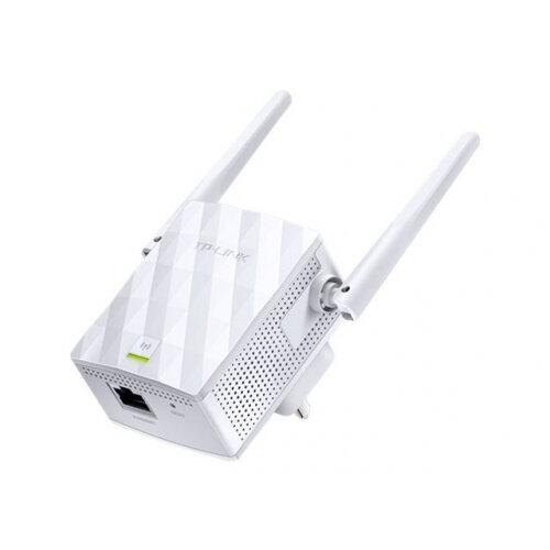 TP-Link TL-WA855RE - Wi-Fi range extender - 100Mb LAN - Wi-Fi - 2.4 GHz - in wall