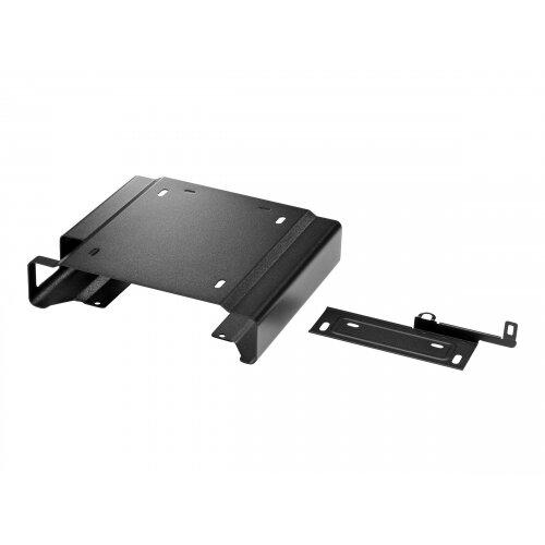 HP Desktop Mini Security / Dual VESA Sleeve v2 - Desktop sleeve - for HP 63XX; EliteDesk 705 G1, 705 G2, 705 G3; ProDesk 400 G1, 400 G3, 600 G2, 600 G3, 600 G4