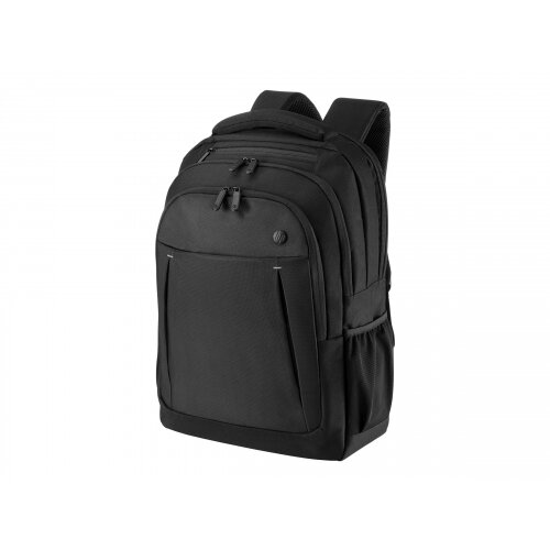 """HP Business Backpack - Notebook Carrying Backpack - Size up to 17.3"""" - for HP EliteBook; ProBook; Stream Pro - Black"""