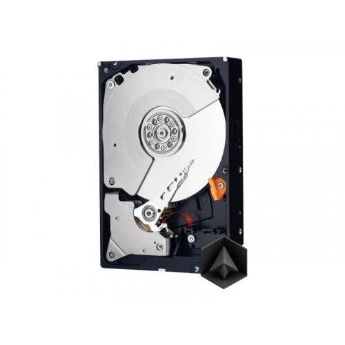 """WD Black WD4005FZBX - Hard drive - 4 TB - internal - 3.5"""" - SATA 6Gb/s - 7200 rpm - buffer: 256 MB"""