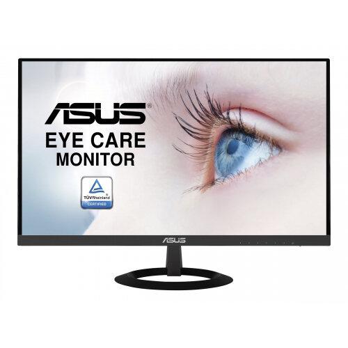 "ASUS VZ229HE - LED Computer Monitor - 21.5"" - 1920 x 1080 Full HD (1080p) - IPS - 250 cd/m² - 5 ms - HDMI, VGA - black"