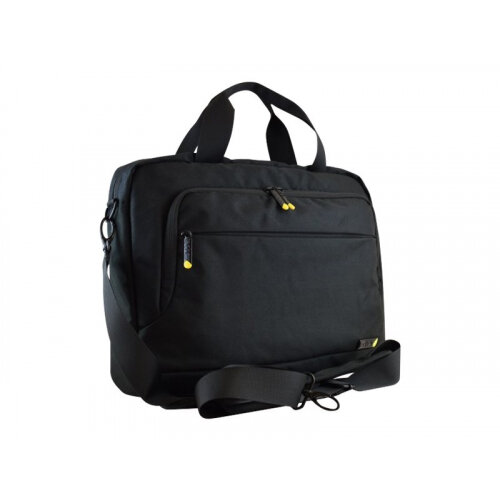 "Tech air Eco Laptop Backpack - Notebook carrying case - 15.6"" - black"