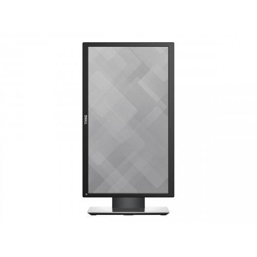 "Dell P2018H - LED Computer Monitor - 20"" (19.5"" viewable) - 1600 x 900 - TN - 250 cd/m² - 1000:1 - 5 ms - HDMI, VGA, DisplayPort"