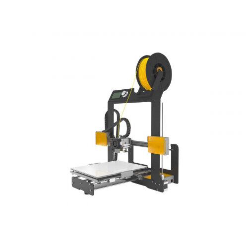 bq Hephestos 2 - 3D printer - FDM - build size up to 297 x 210 x 220 mm - layer: 50 µm - USB