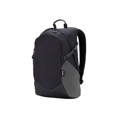 """Lenovo ThinkPad Active Backpack Medium - Notebook carrying backpack - 15.6"""" - black - for Tablet 10; ThinkPad A275; A475; L470; L480; L570; P51; P52; T470; T480; T570; X270; X280"""