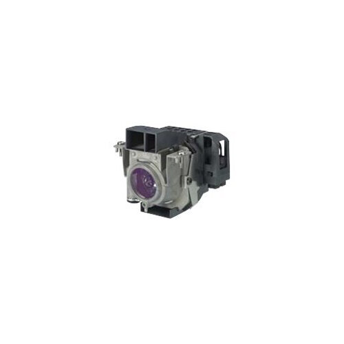 NEC - Projector lamp - for NEC NP61, NP61G, NP61J, NP62, NP62G, NP62J, NP63, NP64, NP64G