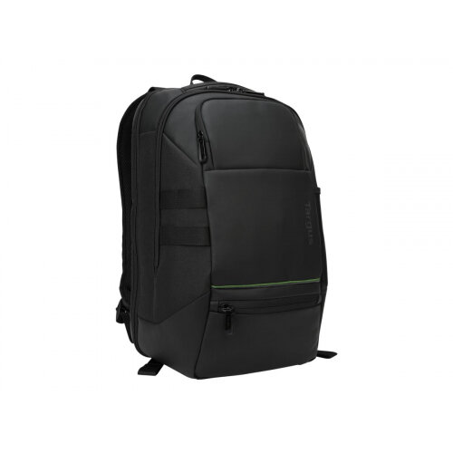 "Targus Balance EcoSmart - Notebook carrying backpack - 14"" - black"