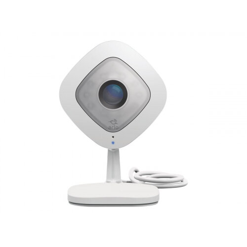 Arlo Q VMC3040 - Network surveillance camera - colour (Day&ight) - 1080p - audio - wireless - Wi-Fi - H.264