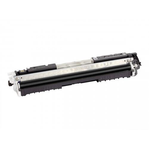 Canon 729 BK - Black - original - toner cartridge - for i-SENSYS LBP7010C, LBP7018C