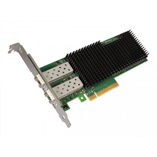 Intel Ethernet Network Adapter XXV710-DA2 - Network adapter - PCIe 3.0 x8 low profile - 25 Gigabit SFP28 x 2